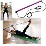 Aparat multifunctional exercitii abdomene fese spate fitness - Aparat multifunctionale fitness