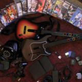 Sony PlayStation 2 Model SCPH-70004(PS2) + set full