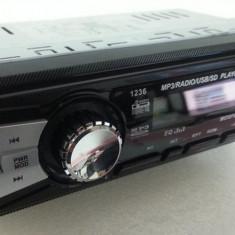 MP3 Player/Radio FM cu telecomanda-USB/SD/AUX/EQ/CEAS - CD Player MP3 auto