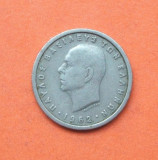 GRECIA 1 DRAHMA 1962