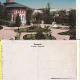 Craiova - Biserica Sf. Treime