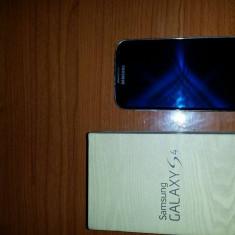 Samsung S4 - Telefon mobil Samsung Galaxy S4, Negru, 16GB, Neblocat, >2000 MHz
