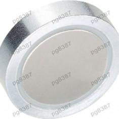 Magnet fix, ferita, 16x4, 5mm, Elesa+Ganter - 050500