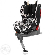 Scaun auto copii safe fix Romer, 1 (9-18 kg), In sensul directiei de mers, Isofix