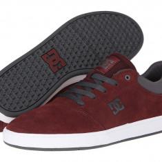 Pantofi sport barbati 20 DC Crisis | 100% originali | Livrare cca 10 zile lucratoare | Aducem pe comanda orice produs din SUA - Adidasi barbati Dc Shoes