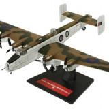 1071.Macheta avion Handley Page Halifax - IXO MODELS - scara 1:144