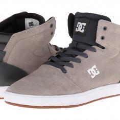 Pantofi sport barbati 499 DC Crisis High | 100% originali | Livrare cca 10 zile lucratoare | Aducem pe comanda orice produs din SUA - Adidasi barbati Dc Shoes