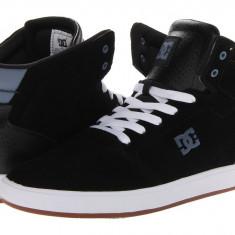Pantofi sport barbati 471 DC Crisis High | 100% originali | Livrare cca 10 zile lucratoare | Aducem pe comanda orice produs din SUA - Ghete barbati Dc Shoes