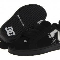 Pantofi sport barbati 361 DC Court Graffik SE | 100% originali | Livrare cca 10 zile lucratoare | Aducem pe comanda orice produs din SUA - Adidasi barbati Dc Shoes