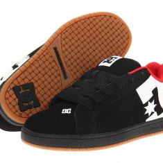 Pantofi sport barbati 116 DC Court Graffik   100% originali   Livrare cca 10 zile lucratoare   Aducem pe comanda orice produs din SUA - Adidasi barbati Dc Shoes