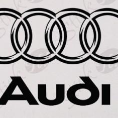 Audi_Sticker Auto_Tuning_CDEC-008-Dimensiune: 10 cm. X 6 cm. - Orice culoare, Orice dimensiune