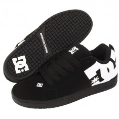 Pantofi sport barbati 451 DC Court Graffik | 100% originali | Livrare cca 10 zile lucratoare | Aducem pe comanda orice produs din SUA - Adidasi barbati Dc Shoes