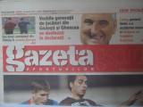 Rapid Bucuresti - Steaua Bucuresti (30 martie 2006) - supliment GSP