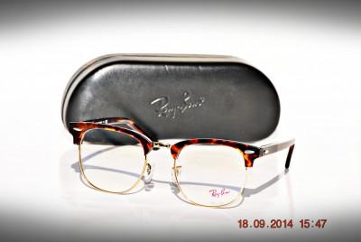 Rame de ochelari Ray ban RB5154  2372 Clubmaster foto