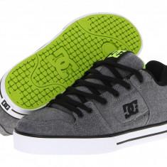 Pantofi sport barbati 601 DC Pure TX SE | 100% originali | Livrare cca 10 zile lucratoare | Aducem pe comanda orice produs din SUA - Adidasi barbati Dc Shoes