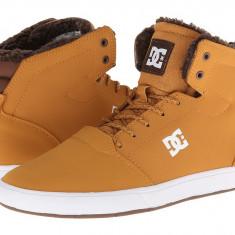 Pantofi sport barbati 347 DC Crisis High WNT | 100% originali | Livrare cca 10 zile lucratoare | Aducem pe comanda orice produs din SUA - Adidasi barbati Dc Shoes