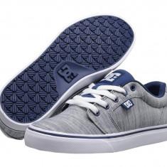 Pantofi sport barbati 150 DC Anvil TX SE | 100% originali | Livrare cca 10 zile lucratoare | Aducem pe comanda orice produs din SUA - Adidasi barbati Dc Shoes