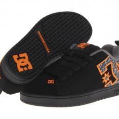 Pantofi sport barbati 390 DC Court Graffik SE | 100% originali | Livrare cca 10 zile lucratoare | Aducem pe comanda orice produs din SUA - Adidasi barbati Dc Shoes