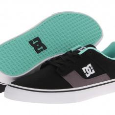 Pantofi sport barbati 495 DC Bridge TX   100% originali   Livrare cca 10 zile lucratoare   Aducem pe comanda orice produs din SUA - Adidasi barbati Dc Shoes