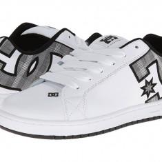 Pantofi sport barbati 544 DC Court Graffik SE | 100% originali | Livrare cca 10 zile lucratoare | Aducem pe comanda orice produs din SUA - Adidasi barbati Dc Shoes