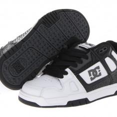 Pantofi sport barbati 238 DC Stag | 100% originali | Livrare cca 10 zile lucratoare | Aducem pe comanda orice produs din SUA - Adidasi barbati Dc Shoes