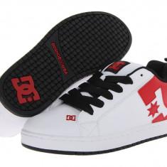 Pantofi sport barbati 438 DC Court Graffik | 100% originali | Livrare cca 10 zile lucratoare | Aducem pe comanda orice produs din SUA - Adidasi barbati Dc Shoes