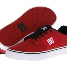 Pantofi sport barbati 409 DC Bridge | 100% originali | Livrare cca 10 zile lucratoare | Aducem pe comanda orice produs din SUA - Adidasi barbati Dc Shoes