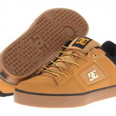 Pantofi sport barbati 128 DC Pure SE | 100% originali | Livrare cca 10 zile lucratoare | Aducem pe comanda orice produs din SUA - Adidasi barbati Dc Shoes