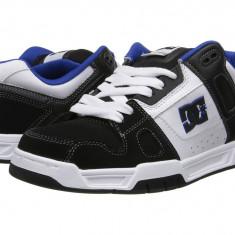 Pantofi sport barbati 233 DC Stag   100% originali   Livrare cca 10 zile lucratoare   Aducem pe comanda orice produs din SUA - Adidasi barbati Dc Shoes
