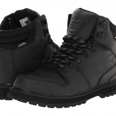 Ghete barbati Dc Shoes 319 DC Peary | 100% originali | Livrare cca 10 zile lucratoare | Aducem pe comanda orice produs din SUA
