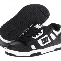 Pantofi sport barbati 504 DC Stag | 100% originali | Livrare cca 10 zile lucratoare | Aducem pe comanda orice produs din SUA - Adidasi barbati Dc Shoes