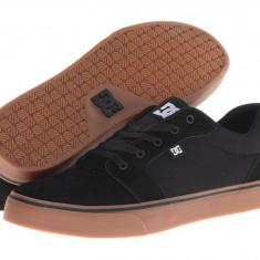 Pantofi sport barbati 592 DC Anvil | 100% originali | Livrare cca 10 zile lucratoare | Aducem pe comanda orice produs din SUA - Adidasi barbati Dc Shoes