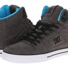 Pantofi sport barbati 361 DC Spartan HI WC TX SE | 100% originali | Livrare cca 10 zile lucratoare | Aducem pe comanda orice produs din SUA - Ghete barbati Dc Shoes