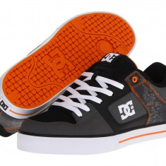 Pantofi sport barbati 26 DC Pure SE | 100% originali | Livrare cca 10 zile lucratoare | Aducem pe comanda orice produs din SUA - Adidasi barbati Dc Shoes