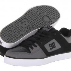 Pantofi sport barbati 116 DC Pure | 100% originali | Livrare cca 10 zile lucratoare | Aducem pe comanda orice produs din SUA - Adidasi barbati Dc Shoes