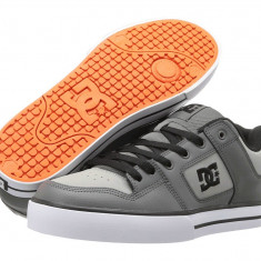 Pantofi sport barbati 200 DC Pure | 100% originali | Livrare cca 10 zile lucratoare | Aducem pe comanda orice produs din SUA - Adidasi barbati Dc Shoes
