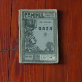 carte Biblioteca literara stiintifica Caminul - Emil Garleanu - Gaza - 104 pagini