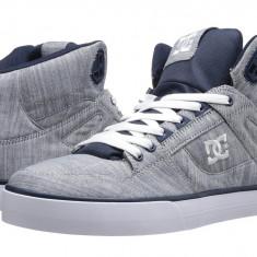 Pantofi sport barbati 46 DC Spartan HI WC TX SE | 100% originali | Livrare cca 10 zile lucratoare | Aducem pe comanda orice produs din SUA - Ghete barbati Dc Shoes