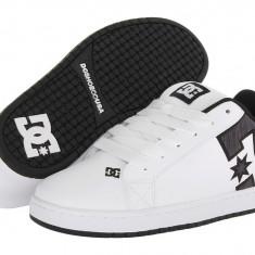 Pantofi sport barbati 252 DC Court Graffik SE | 100% originali | Livrare cca 10 zile lucratoare | Aducem pe comanda orice produs din SUA - Adidasi barbati Dc Shoes