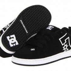 Pantofi sport barbati 501 DC Court Graffik | 100% originali | Livrare cca 10 zile lucratoare | Aducem pe comanda orice produs din SUA - Adidasi barbati Dc Shoes