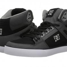 Pantofi sport barbati 135 DC Spartan HI WC TX SE | 100% originali | Livrare cca 10 zile lucratoare | Aducem pe comanda orice produs din SUA - Adidasi barbati Dc Shoes