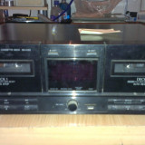 Tapedeck Technics RS-X120 - Deck audio