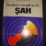 MIHAI RADULESCU - FINALURI COMPLEXE - Carte sport