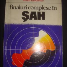MIHAI RADULESCU - FINALURI COMPLEXE
