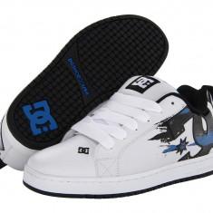 Pantofi sport barbati 109 DC Court Graffik SE | 100% originali | Livrare cca 10 zile lucratoare | Aducem pe comanda orice produs din SUA - Adidasi barbati Dc Shoes