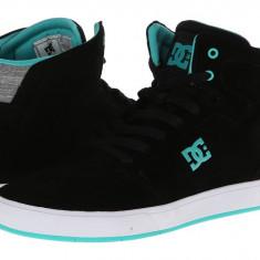 Pantofi sport barbati 107 DC Crisis High | 100% originali | Livrare cca 10 zile lucratoare | Aducem pe comanda orice produs din SUA - Adidasi barbati Dc Shoes