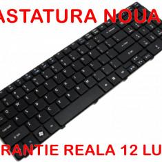 Tastatura laptop Acer Aspire 7750G NOUA - GARANTIE 12 LUNI!