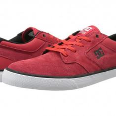 Pantofi sport barbati 46 DC Nyjah Vulc | 100% originali | Livrare cca 10 zile lucratoare | Aducem pe comanda orice produs din SUA - Adidasi barbati Dc Shoes