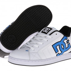 Pantofi sport barbati 528 DC Net | 100% originali | Livrare cca 10 zile lucratoare | Aducem pe comanda orice produs din SUA - Adidasi barbati Dc Shoes