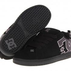 Pantofi sport barbati 597 DC Court Graffik SE | 100% originali | Livrare cca 10 zile lucratoare | Aducem pe comanda orice produs din SUA - Adidasi barbati Dc Shoes